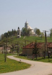 Rakaca: The settlement is located close to the basin of the valley of the Rakaca stream, on the territory of the once Borsod-county. Rakaca inherited its Slavic name from a stream traversing the village, a stream that was land marked in the 1249 perambulation. By the first half of the 20th Century the settlement was a flourishing one: it had its own Greek-Catholic public school, general practitioner and post office. Today Rakaca is inhabited by a larger Gypsy population that is cut from the outside world, deprived of any chances for employment, hoping for outside help to improve their living conditions.