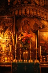 Tomb of Christ_holy sepulchre_calvary 14th station_holy sepulchre_tomb of jesus_anastasis_greek orthodox_armenien_kopt_