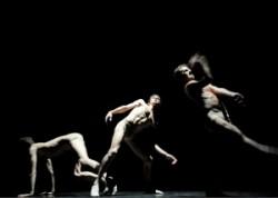 Gaudi(Ballet of Györ)