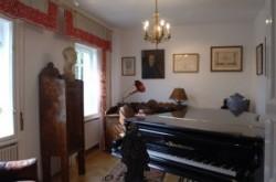Hause of Béla Bartók