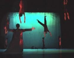 Orfeo Ballet of Győr