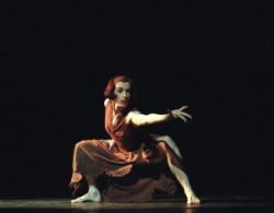 Maurice Béjart The French-born Bejart set new standards during a career that spanned five decades, starting with his signature work, the 1959 staging of Stravinsky's