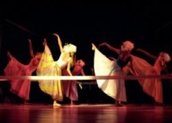 Casanova            Ballet of Győr