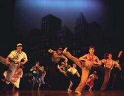 Fanfare Ballet of Győr