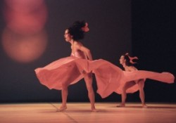 Play about love  Ballet of Győr