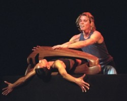 Maurice Béjart: Le Teck