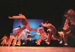 Klesmer.   Ballet of Győr