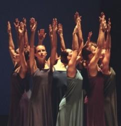 Stabat Mater. Ballet of Győr