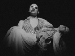 The Phantom of the Opera. Ballet of Győr