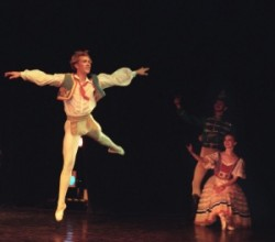 The Kremlin Ballet