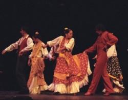 Antonio Márquez Compani: Fiesta
