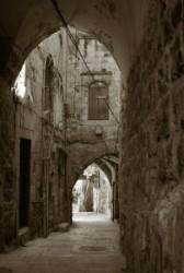 The Living Jerusalem