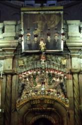 Sepulchre of Christ