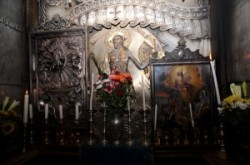 Tomb of Christ_holy sepulchre_calvary 14th station_holy sepulchre_tomb of jesus_Maria Magdalena_Joseph Arimathea_