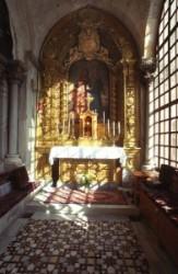 Chapel of Frank