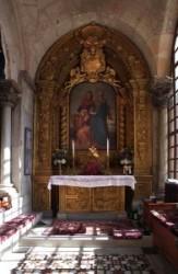 Chapel of Frank, Jrusalem, Holy Sepulchre.