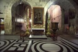 Altar of Maria Magdalena