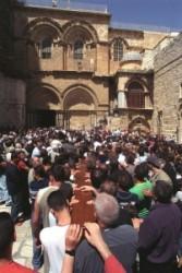 Jard of Holy Sepulchre