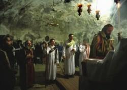 Jacobite Chapel