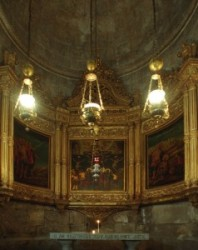Chapel of Longinus