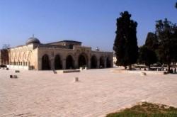 Haram es Sharif, Al-Aqsa mosque, Jerusalaim, arab, islam,