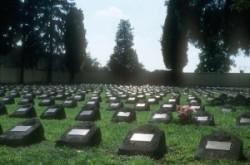 Fogliano di Redipuglia. Cemetery