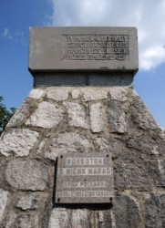 Monument of Novavas