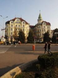 Nagyvárad, Oradea